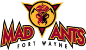MadAnts Logo