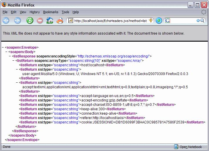 xmlbeans 2.2 0